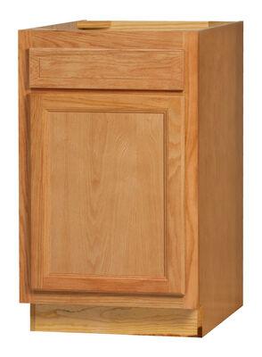 Chadwood Kitchen Base Cabinet 21B