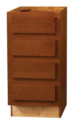 Glenwood Bathroom Vanity Cabinet V15D