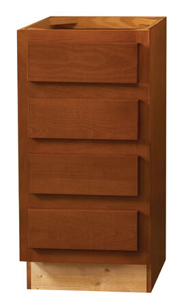 Glenwood Bathroom Vanity Cabinet V15D