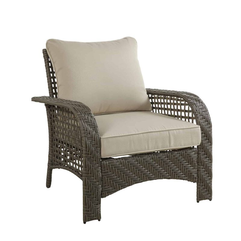 Living Accents Patio Set - Patio Furniture on Living Accents Cortland Patio Set id=36143