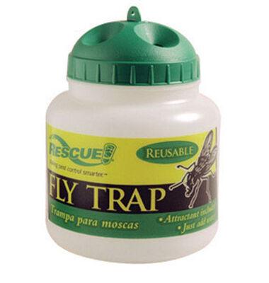 Rescue Attractant Fly Trap .3 oz.