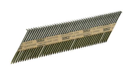 Senco 2 in. x .113 in. L Hot Dipped Galvanized Framing Framing Nails 2 500 box