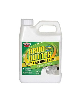 Krud Kutter 28 oz. Calcium Lime and Rust Remover