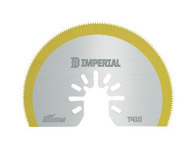 Imperial Blades Storm High Speed Steel Segment Blade 3-1/8 in.