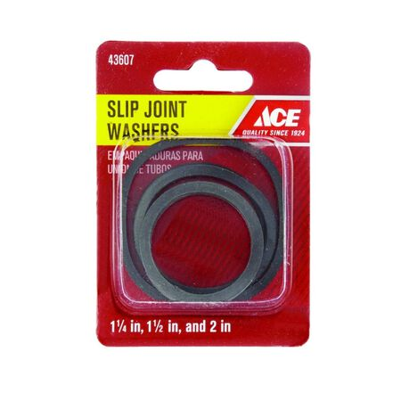 Ace Rubber Assorted Washer 6