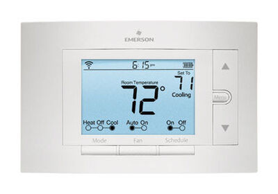 Emerson Wi-Fi Digital Programmable Thermostat