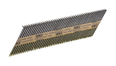 Senco 2-3/8 in. x .113 in. L Bright Framing Framing Nails 2 500 box