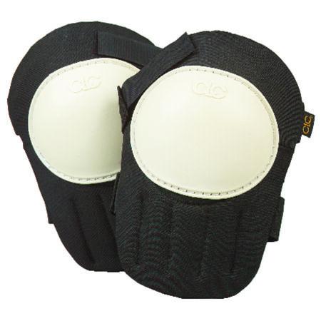 CLC Knee Pads Black Foam/Polyester