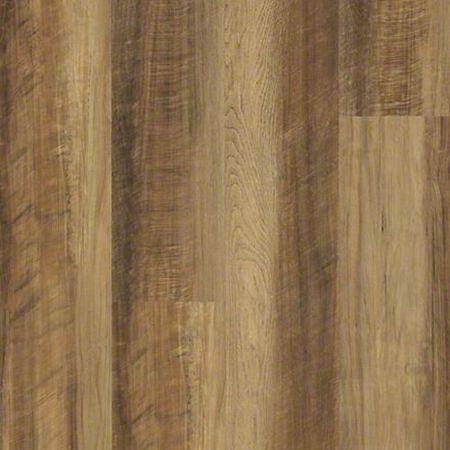 Vinyl Plank Endura Collection - Tawny Oak (18.68 sq. ft. / case)