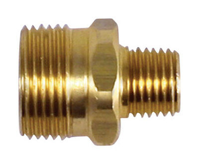 Forney 5800 psi Male Screw Nipple
