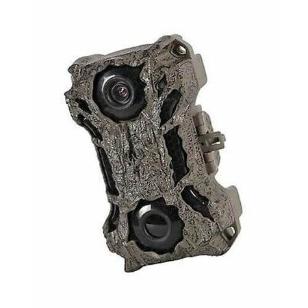 Wildgame Game Camera Elite 20Mp Lightsout Trubark