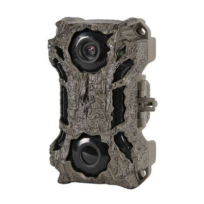 Wildgame Innovations Crush X20 LightsOut 20.0 MP Infrared Game Camera