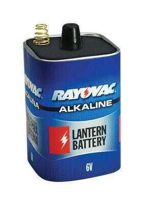 Everready Zinc-Carbon Super Heavy Duty Lantern Battery 6 volts 1 pk