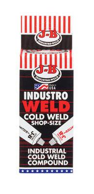 J-B Weld Cold Weld Paste Automotive Epoxy 5 oz.