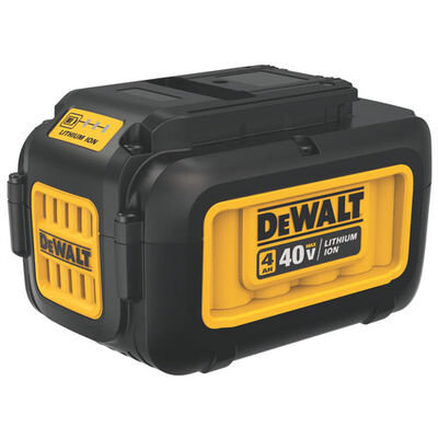 40V MAX* Lithium Ion Battery Pack (4.0Ah)