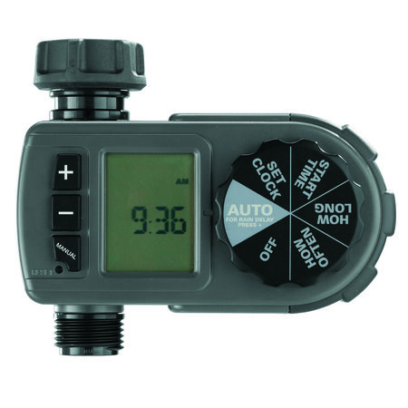 Orbit Programmable 1 zone Water Timer