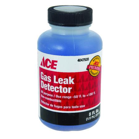 Ace Leak Detector