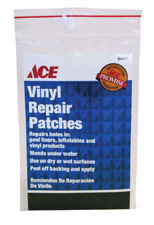 Ace Pool Vinyl Repair Patches