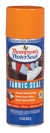 Thompson's Waterseal Clear Fabric Seal