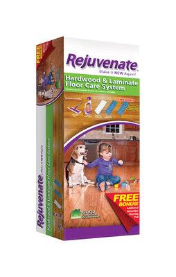 Rejuvenate Floor Care Kit