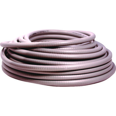 Southwire 3/4 in. Dia. x 100 ft. L Flexible Electrical Conduit LFNC-B Thermoplastic