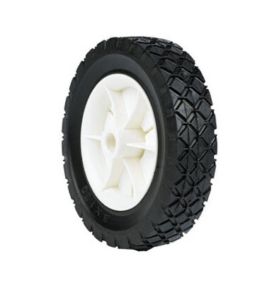 Arnold Plastic Replacement Wheel 6 in. Dia. x 1.5 in. W 50 lb.