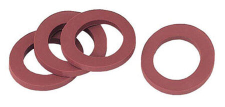 Ace Rubber Hose Washer Female Non-Threaded
