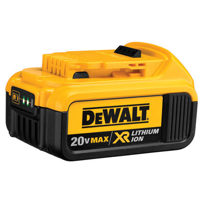 20V MAX* Premium XR Lithium Ion Battery Pack