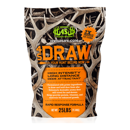 Attractant 4S Draw 25#
