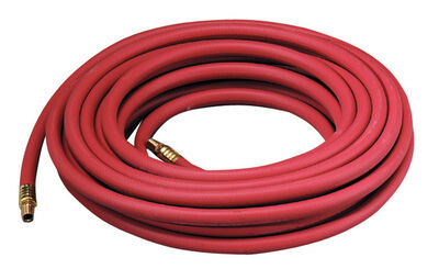 Thermoid Air Hose 1/4 in. x 50 ft. L 250 psi