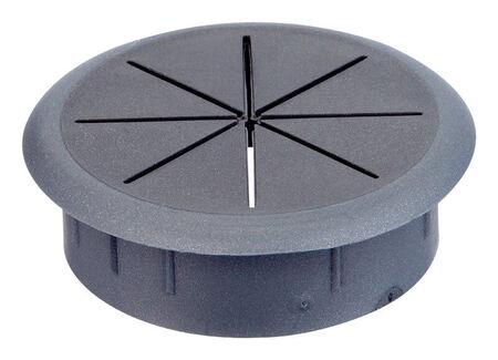 Jandorf 2-3/8 in. Computer Grommet 1 pk