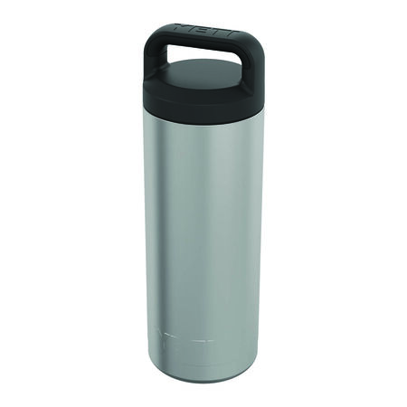 YETI Rambler 18 oz. Insulated Bottle Stainless
