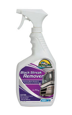 Camco Full Timer's Choice RV Black Streak Remover 32 oz. 1 pk