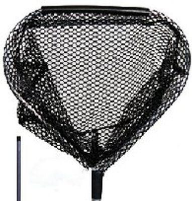 Beckett Fish Net 8 in. W x 13 in. L