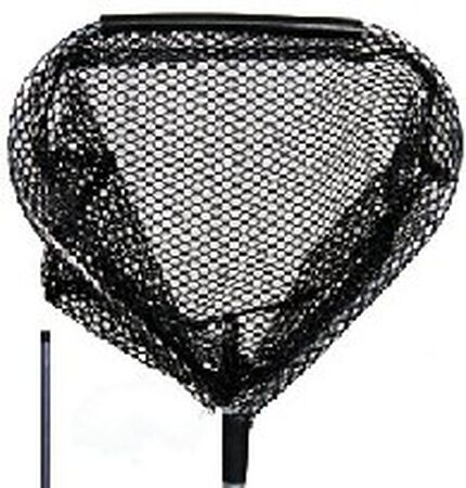Beckett Fish Net 8 in. W x 13 in. L