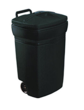 Rubbermaid Roughneck 45 gal. Plastic Garbage Can