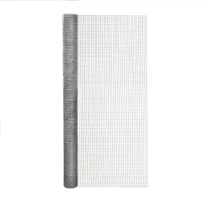 Garden Zone 24 in. W x 5 ft. L Steel Hardware Cloth 1/4 in.