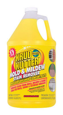 Krud Kutter Mold and Mildew Stain Remover 1 gal.