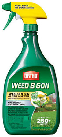 Ortho Weed Killer 24 oz.