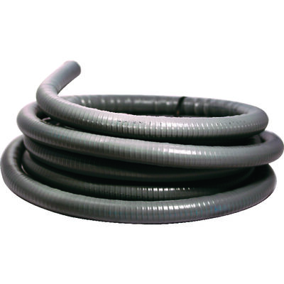 Southwire 1/2 in. Dia. x 25 ft. L Flexible Electrical Conduit NEC Thermoplastic