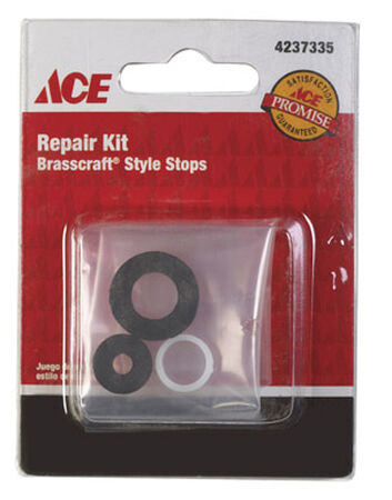 Ace Angle Stop Repair Kit