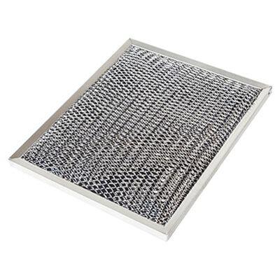 Broan 8-3/4 in. W x 10-1/2 in. L x 3/8 in. D Range Hood Filter Aluminium