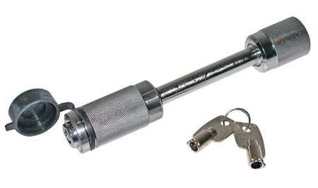 Reese Towpower Chrome Plated Steel Dogbone Receiver Barrel Lock