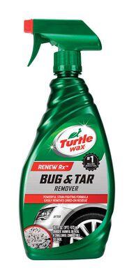 Turtle Wax Fiberglass Bug and Tar Remover 16 oz.