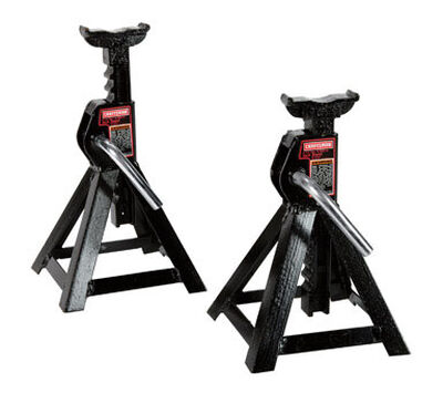 Craftsman Manual Automotive Jack Stand 2-1/4 ton