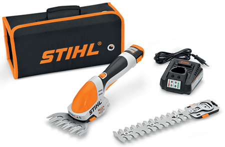 Trimmer Hedge Stihl Cordless H