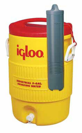 Igloo Water Cooler 5 gal.
