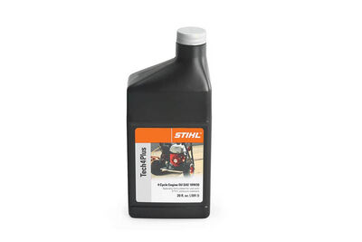 Oil Engine 10W30 20oz Stihl