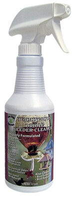 Auraco 9.8 x 4 x 2.8 oz. Nectar Feeder Cleaner