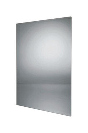 Plaskolite Single Acrylic Sheet .100 in. x 32 in. W x 44 in. L